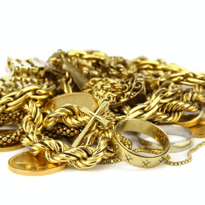 Goldschmuck ankauf und bewertung