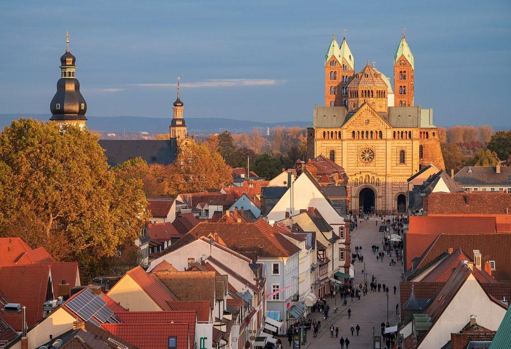 Gold verkaufen Speyer